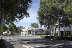 Museum of the Riverina – Historic Council Chambers site