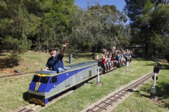 Mini Of The Woodlands >> Willans Hill Miniature Railway | Wagga