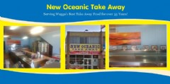 New Oceanic Take Away