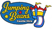 Jumping Beans Castle Hire
