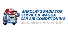 Barclay's Radiator Service and Wagga Car Air Conditioning