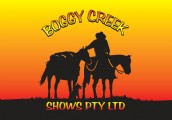 Boggy Creek Shows - Tumbarumba