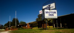 Junction Motel Wagga