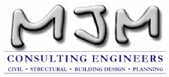 MJM Consulting Engineers