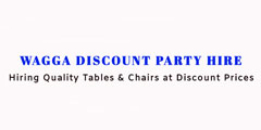 Wagga Discount Party Hire