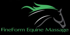 FineForm Equine Massage