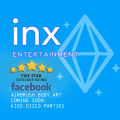 inx entertainment