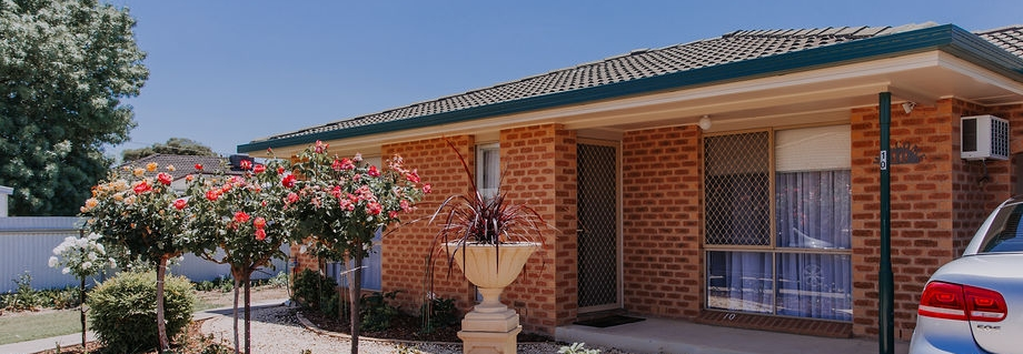 Central Wagga Self Catering Apartments