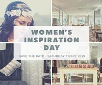 Women's Inspiration Day, Wagga Wagga - September 7th 2019