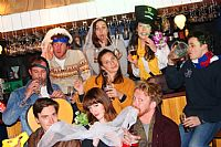 Sydney Sellout Pub Shakespeare Company Bar'd Work is Back with Twelfth Night