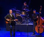 Daniel Thompson's Johnny Cash Live Back to San Quentin – 50 Years On