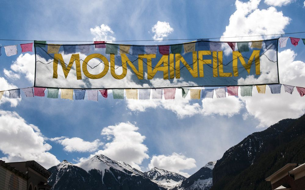 2019 Mountainfilm on Tour on Sale Now!
