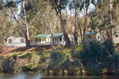 Enjoy Some of Wagga's Best River Views!