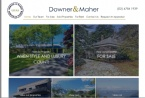 Downer and Maher Real Estate