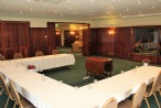 Elegantly appointed Conference/Meeting Rooms.