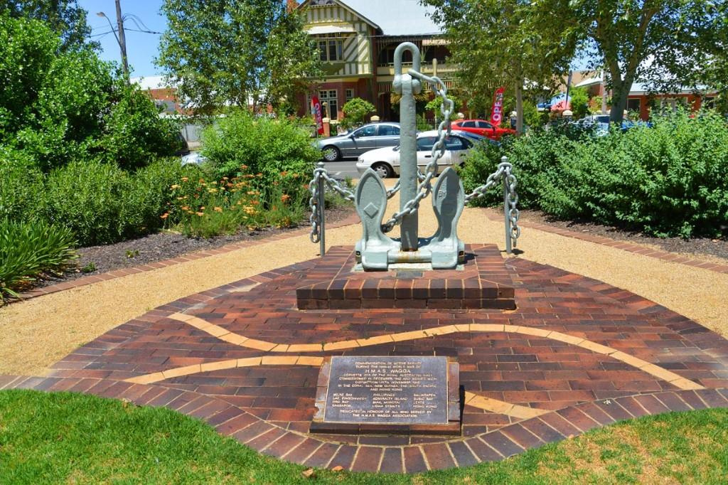 Victory Memorial Gardens History Visitor Information